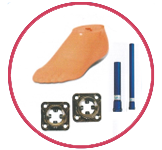 Protetičke komponente i materijali